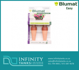 2019-10-07 - Blumat Easy XL 2pcs blisterpack
