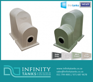 2020-05-08 - Infinity Tanks - pump cover