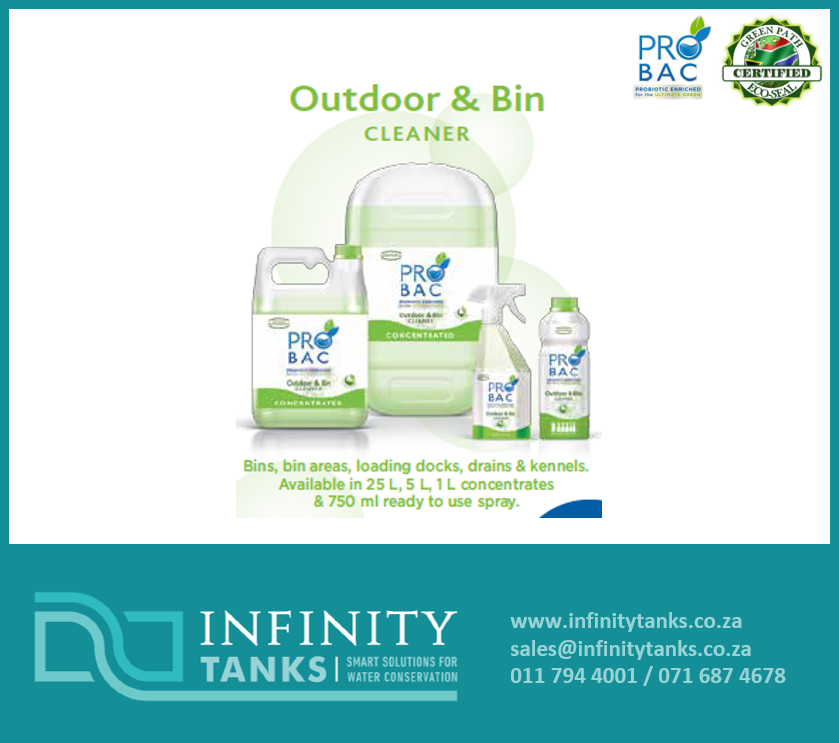 2020-05-26 - Probac - outdoor and bin